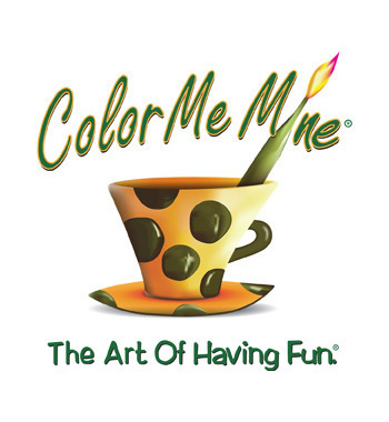 Food Bank Day at Color Me Mine