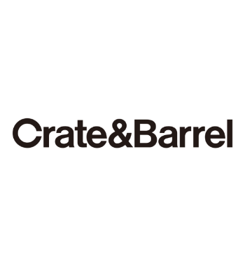 Crate & Barrel Holiday Campaign