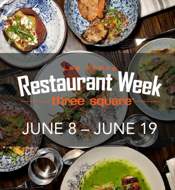 Las Vegas Restaurant Week