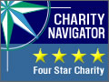 charity navigator four star logo120x90